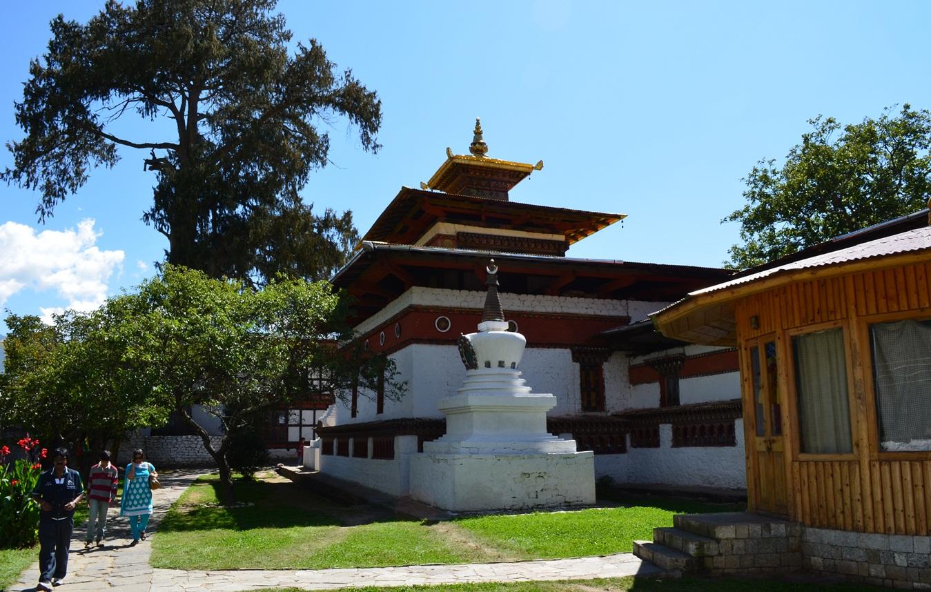 General Information of Bhutan