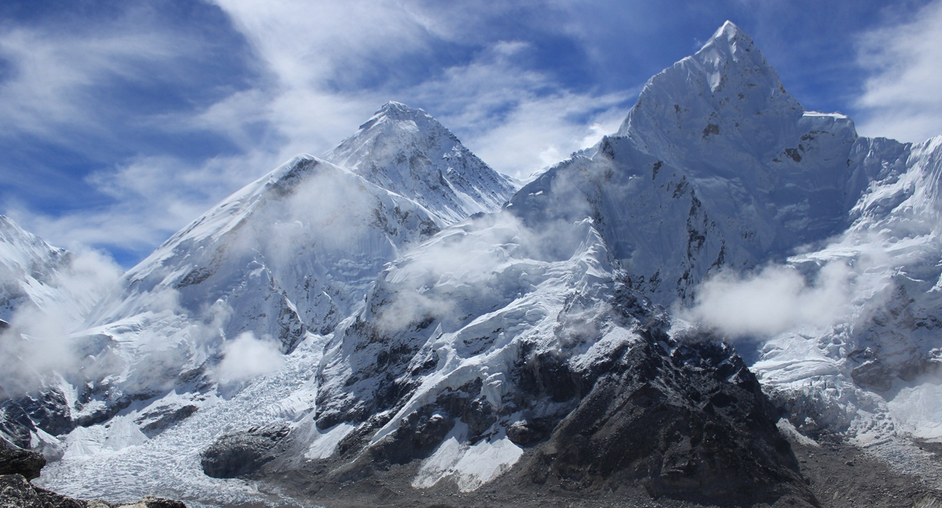 Expedition Information of Nepal