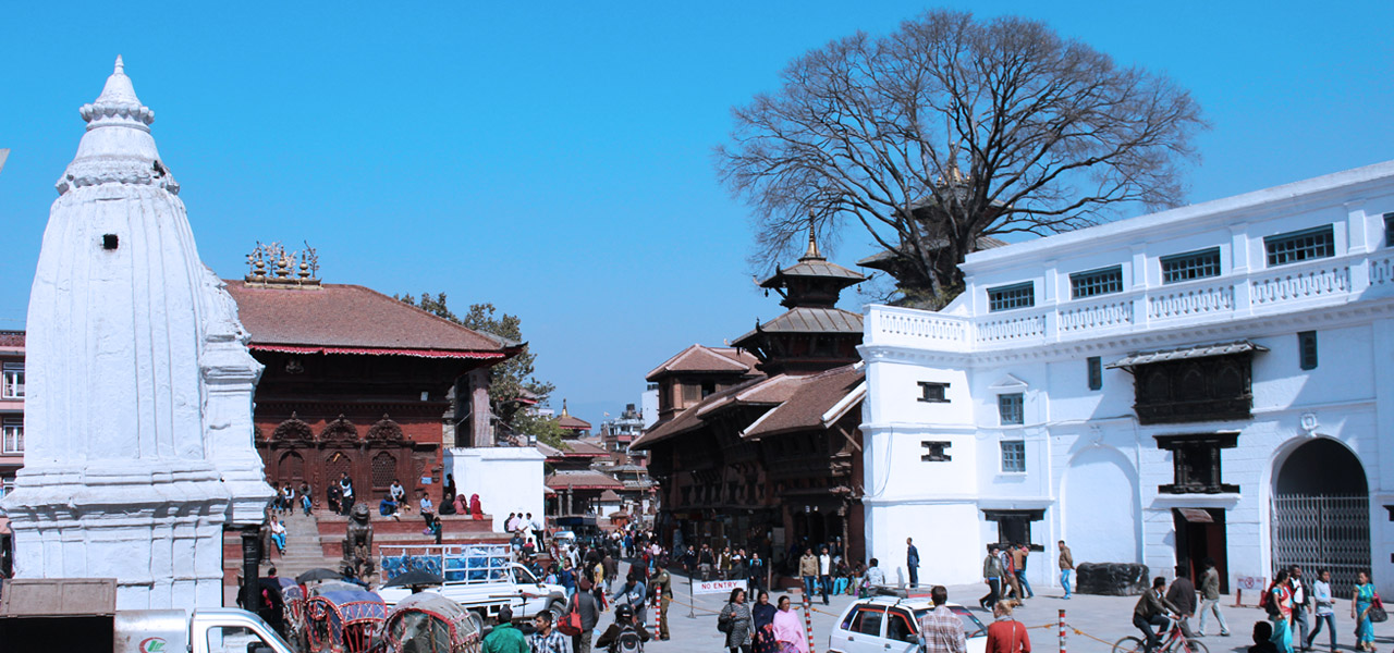 Package Tours in Nepal