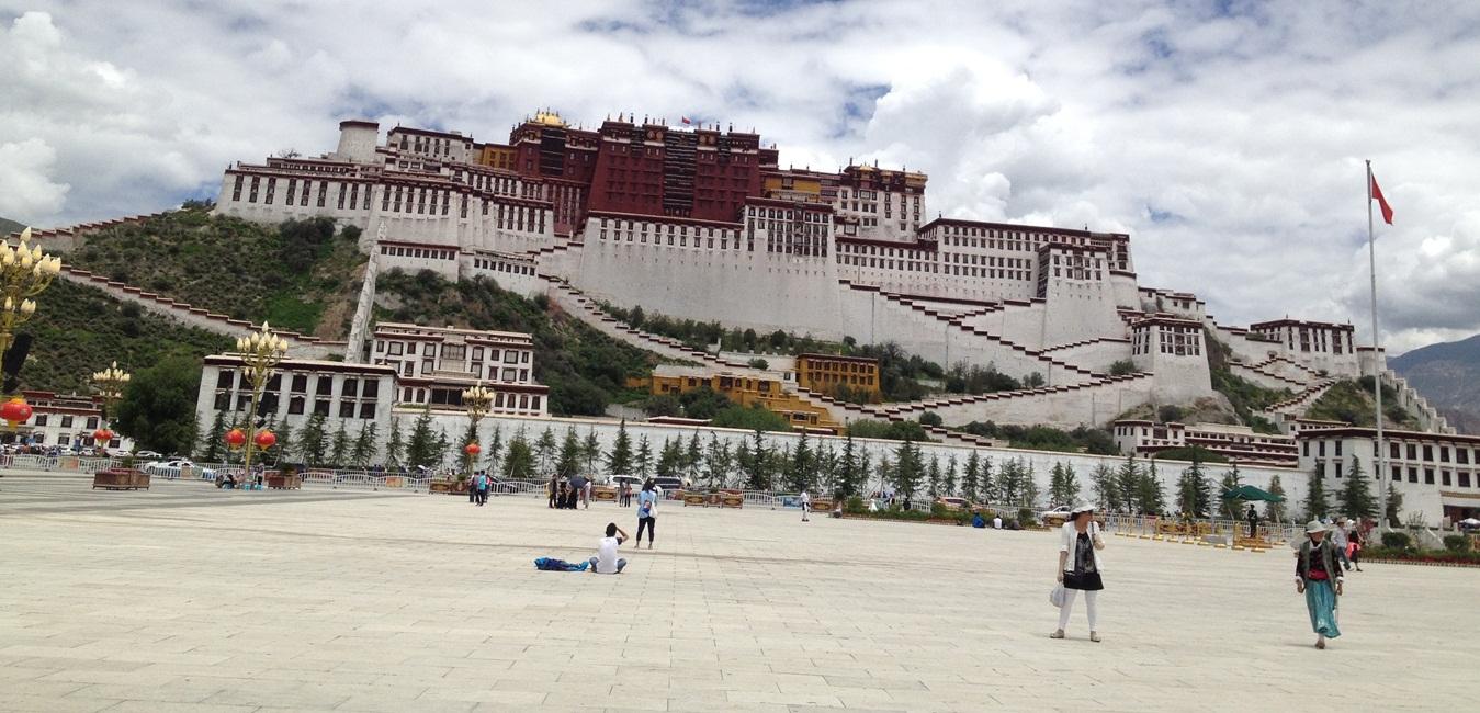 Tibet Travel Info