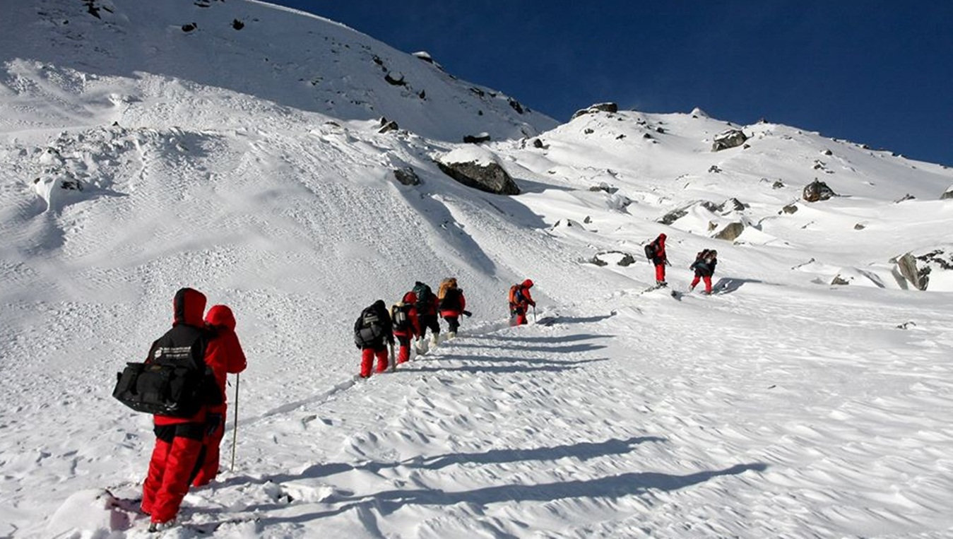 Trekking Information of Nepal