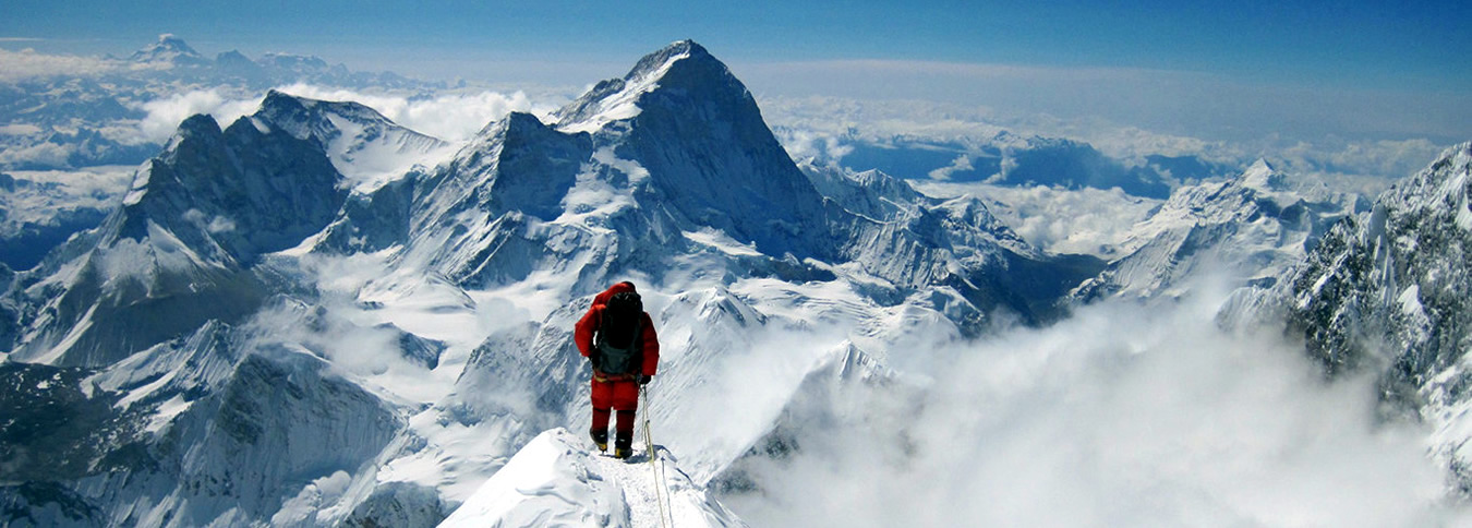 High Himalayan Expedition