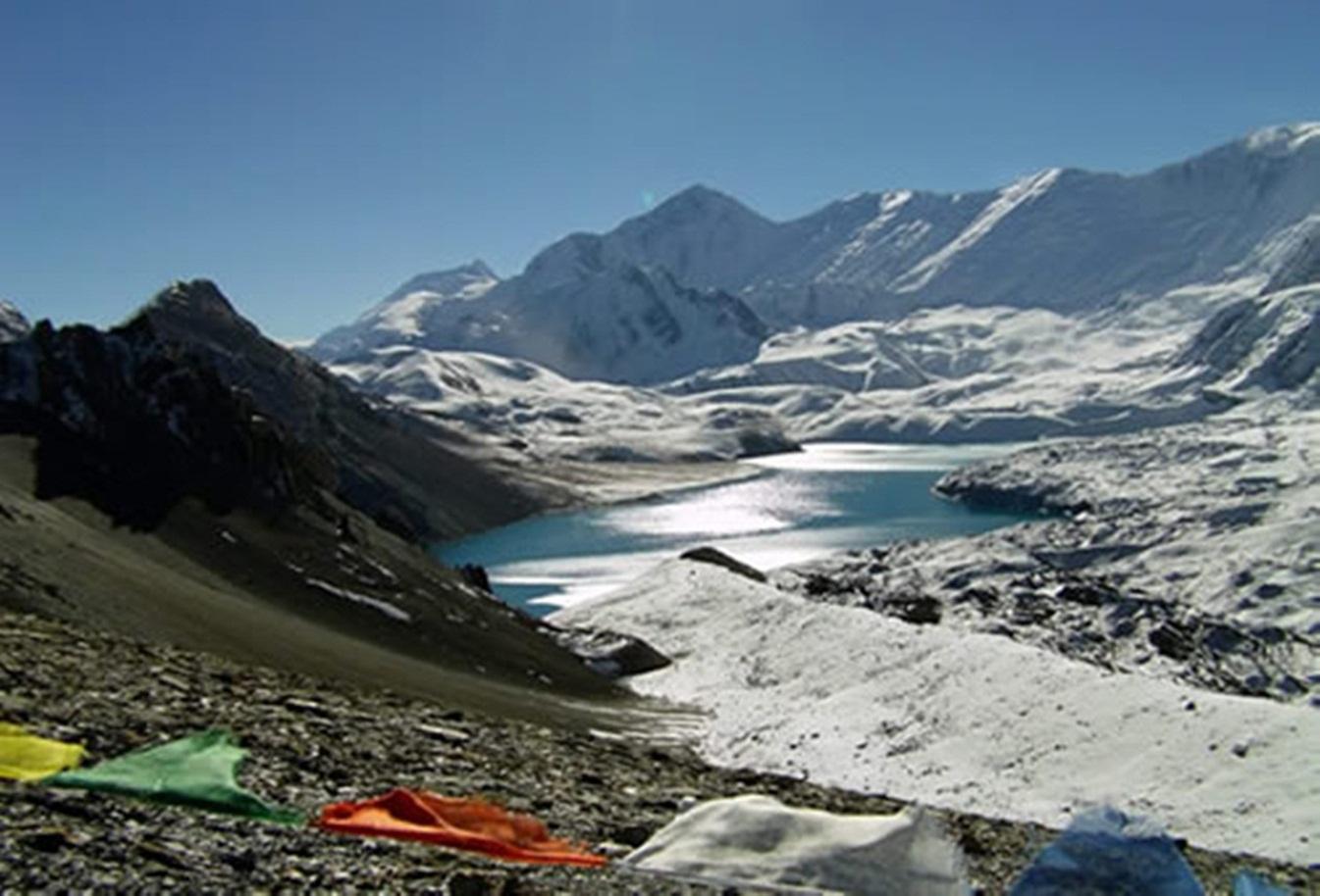 Tilicho Base Camp Trek