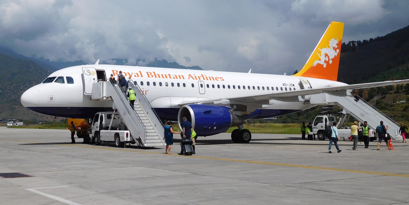 Travel FAQs of Bhutan