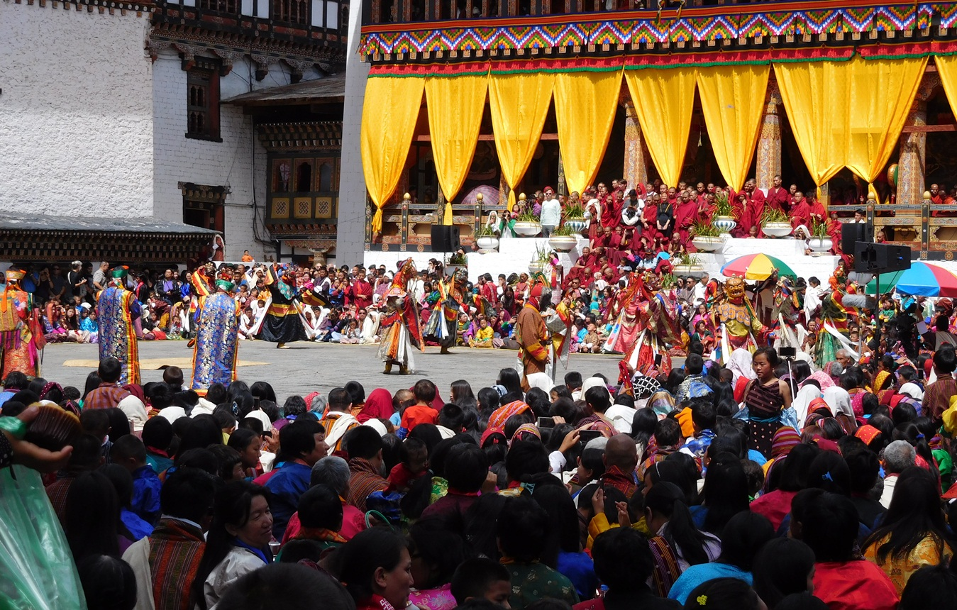 General Travel Info of Bhutan
