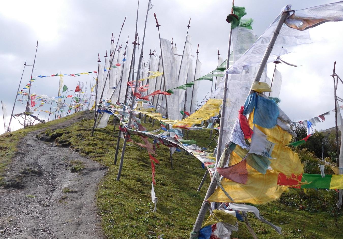Bhutan Drukpath Trek