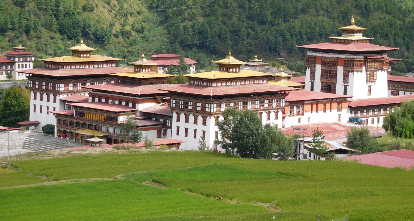 Bhutan Trip Booking Terms & Conditions