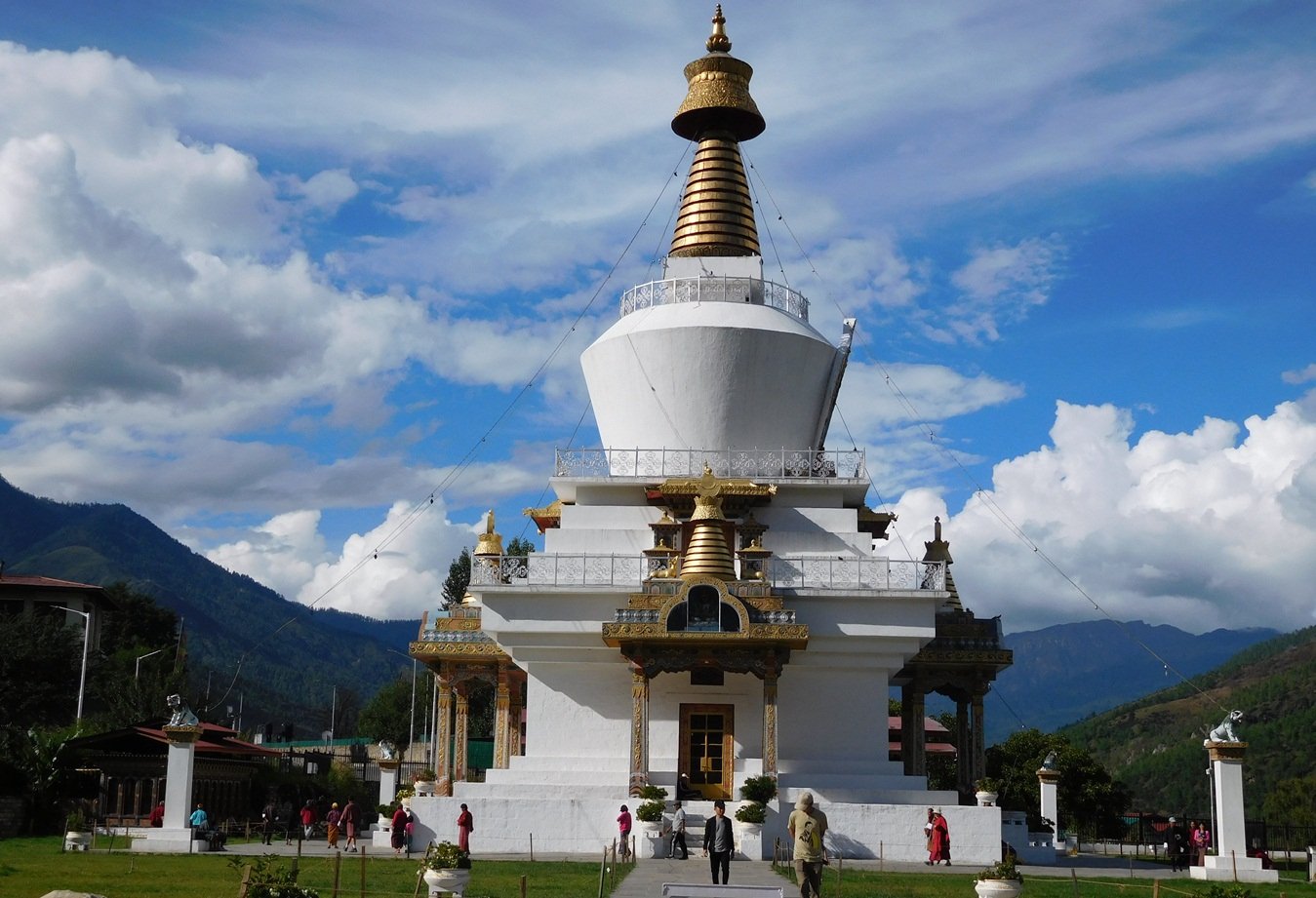 Bhutan Royal Trek