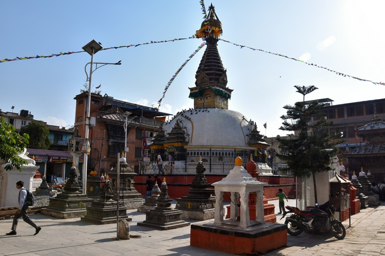 Pilgrim Tours of Nepal