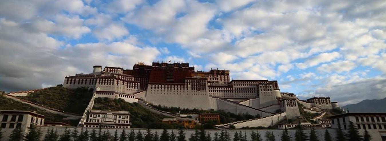 Taste of Tibet Tour