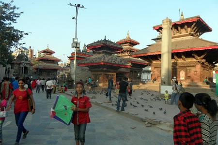 Kathmandu, Chitwan and Pokhara Tour